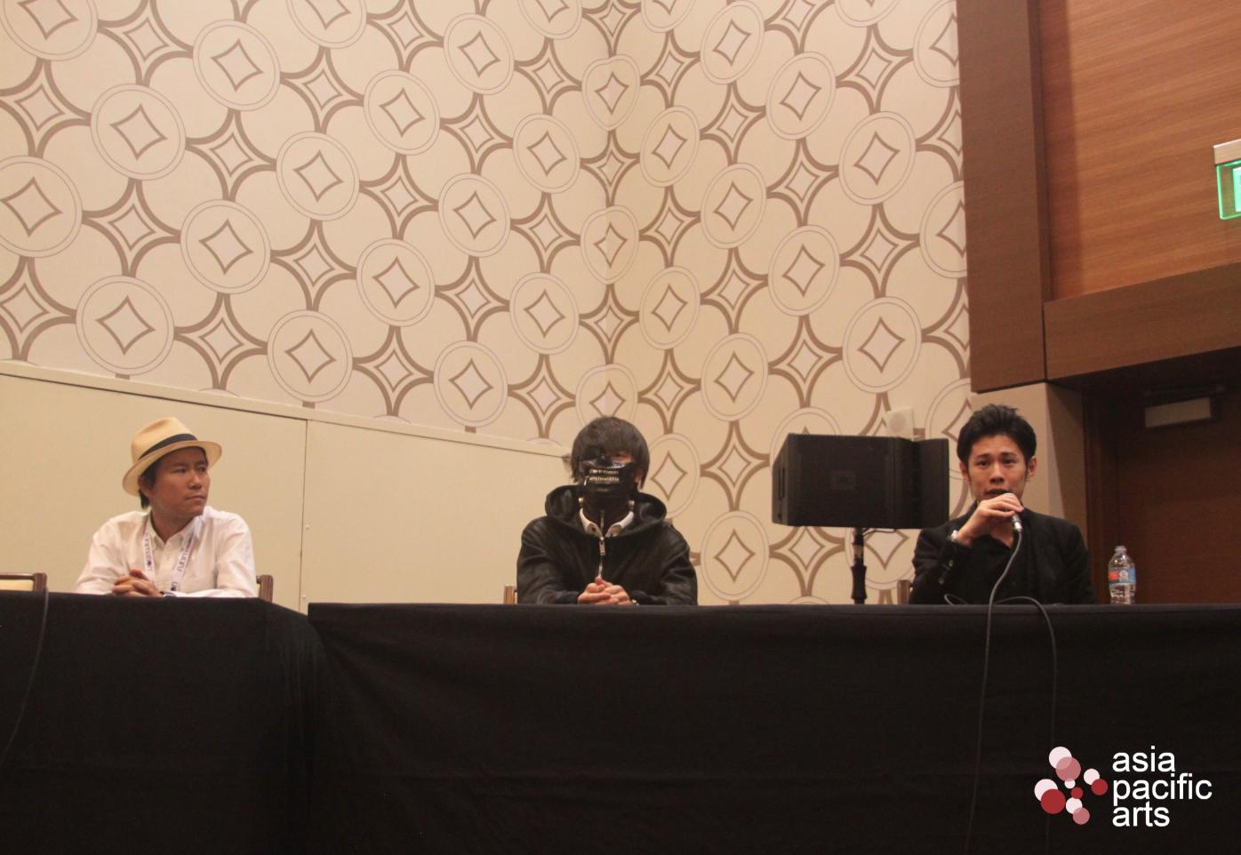 Tokyo Ghoul Live Action Cast